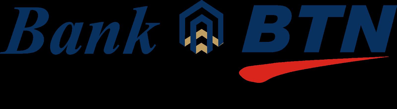 logo btn bank tabungan negara free vector cdr logo