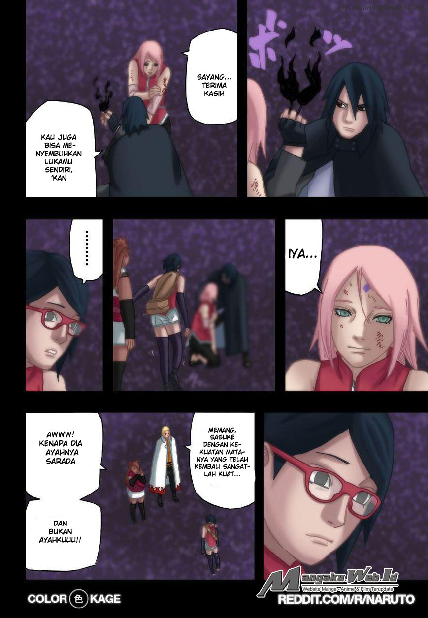 Komik Naruto 709 Pdf