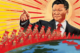 Will 2021 be China's & Xi's annus horribilis?