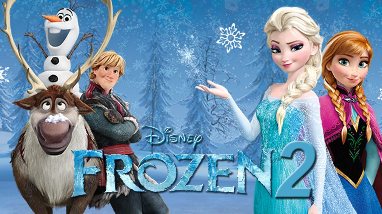 Disney's 'Frozen 2' Official aTeaser Trailer Out Now