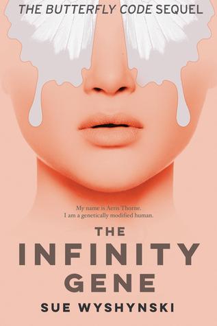 Infinity Gene
