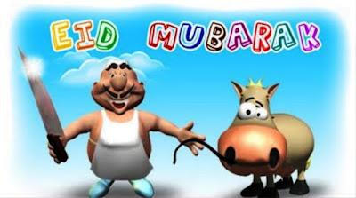 Download Bakra Eid Wallpapers