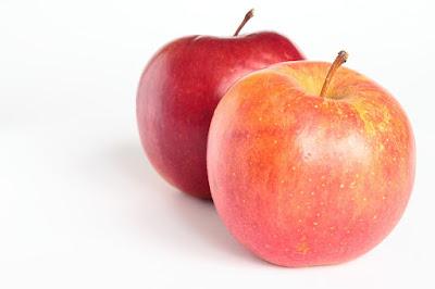 4 Manfaat Apel si Buah Pelangsing