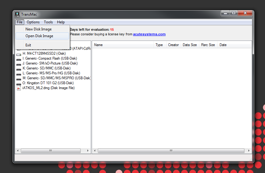 How to install OS X Mountain Lion on your PC with iAtkos