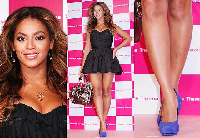 Resultado de imagem para sapato colorido com vestido preto