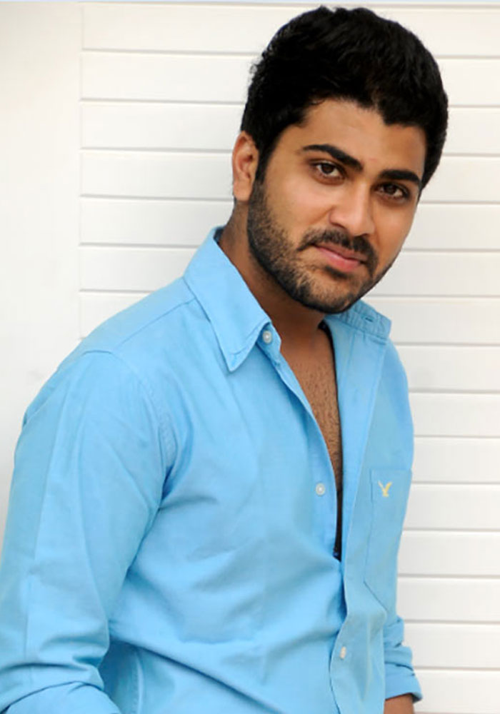Sharwanand Profile Biography Biodata Family Marriage Photos