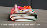 Wrapped Journals by Eileen Hull