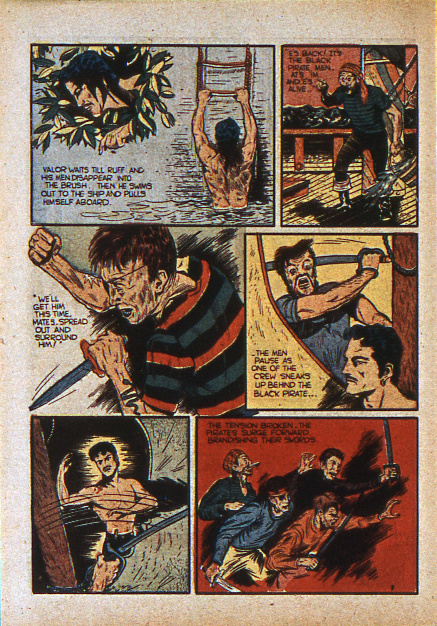 Action Comics (1938) 24 Page 26