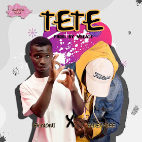 1548617414780 [MUSIC] F.K NONI -FT- BIDEMCEE - TETE | MP3 DOWNLOAD