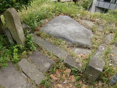 八雲神社の晴明石