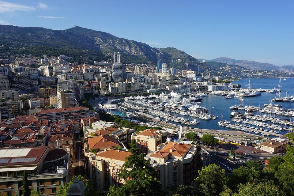 La principauté de Monaco : un état incroyable, magique et exceptionnel