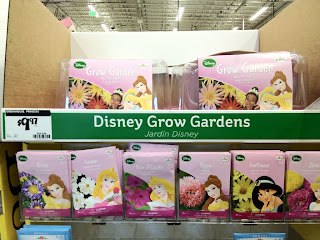disney grow gardens princess National Princess Week, Oh My!