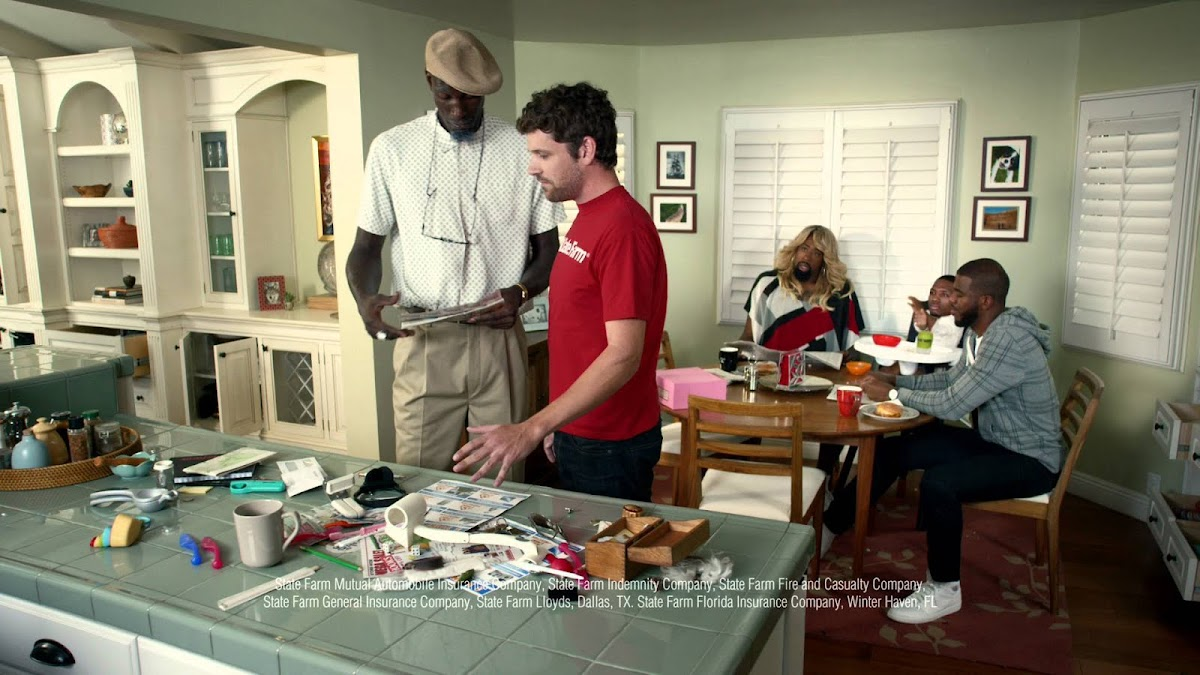 "State Farm Debuts New Spot in ""Hoopers"" Ad Campaign: Coupon"