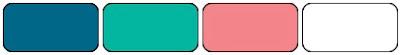 combinaison de couleurs stampinup