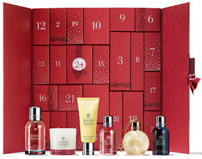 Molton Brown Opulent Infusions Advent Calendar 2018