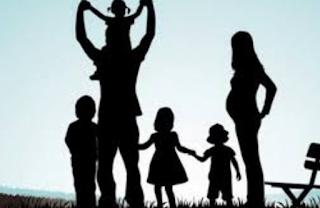 Mengajak Keluarga Bertamasya