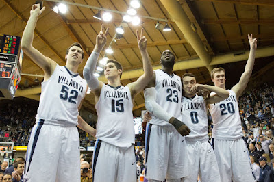 NCAAB : Villanova, Xavier Prepare for Big East Showdown