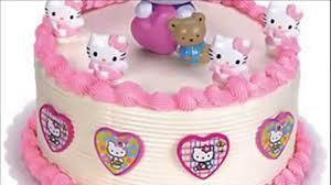 Resep Kue Ulang Tahun Bentuk Hello Kitty Contoh Gambarnya