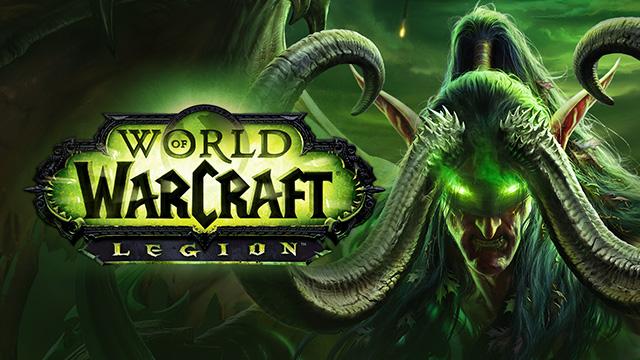 Sombras de Argus ya disponible en World of Warcraft