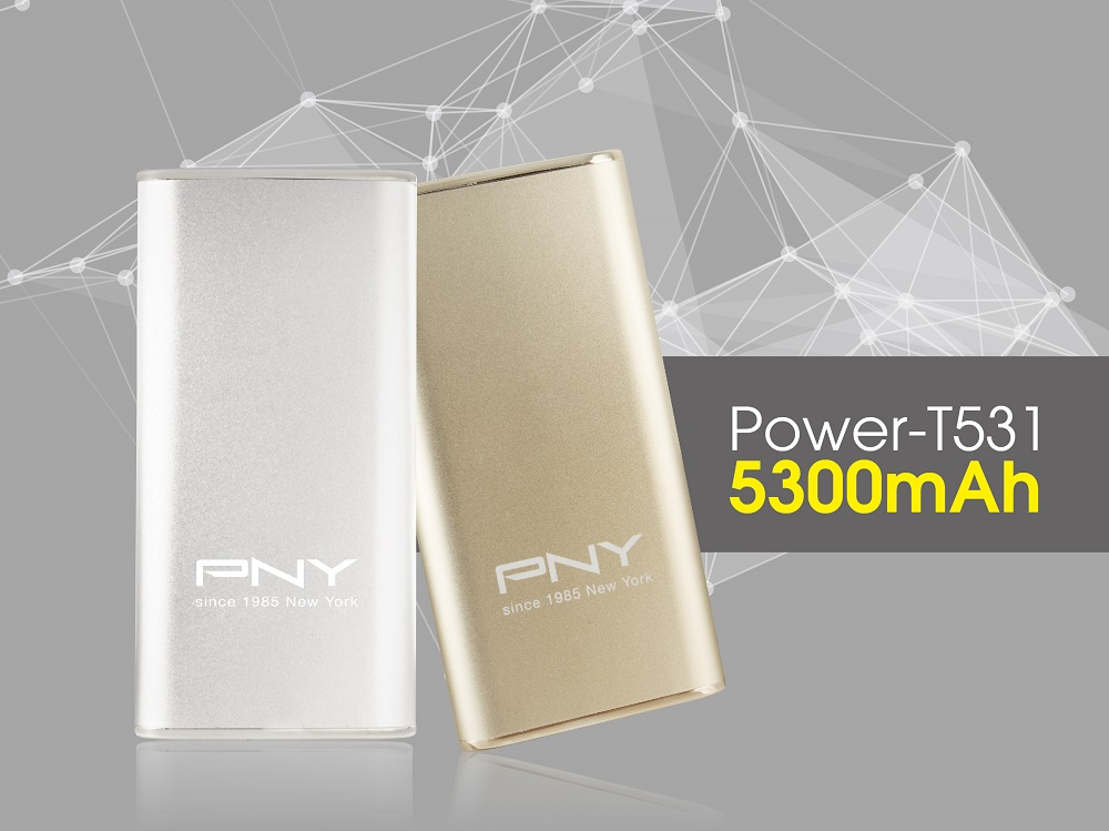PNY Power Bank Power-T531