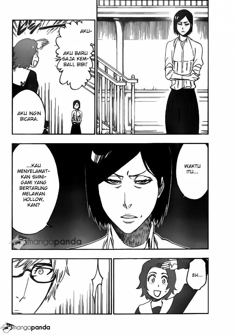 manga bleach online 534 page 6