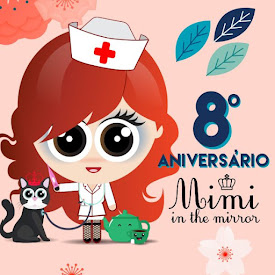 8th Blog's Anniversary