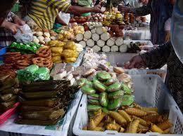 Pasar Wadai Batara 2010