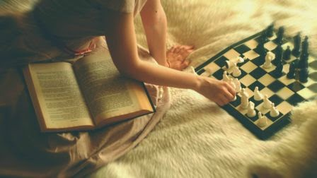 5 Buku  Catur Terbaik bagi Pemula yang ingin belajar catur