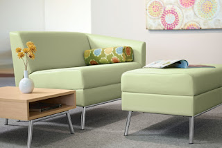 Wind Linear Modular Furniture