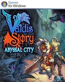 Valdis Story Abyssal City - PC (Download Completo em Torrent)