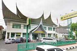 Lowongan Kerja Padang: PT. Bank Bukopin Tbk November 2018