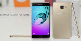 Samsung Galaxy A5 6 2016