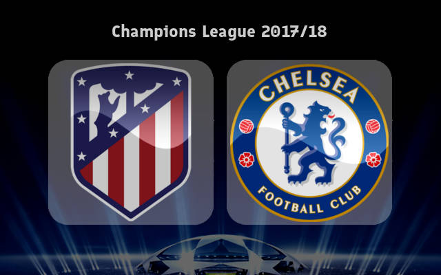 Atletico Madrid vs Chelsea Full Match & Highlights 26 September 2017