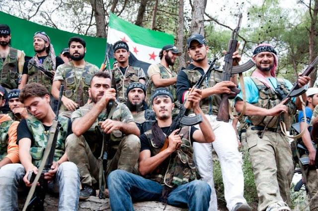 Βόρεια Συρία: Τούρκοι… οργανώνουν Τουρκομάνους