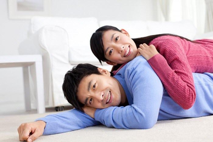 'Lạt mềm buộc chặt', nhớ để giữ chồng