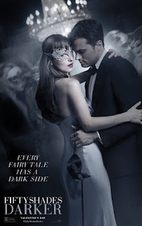 Double Review-Fifty Shades of Grey and 50 Shades Darker