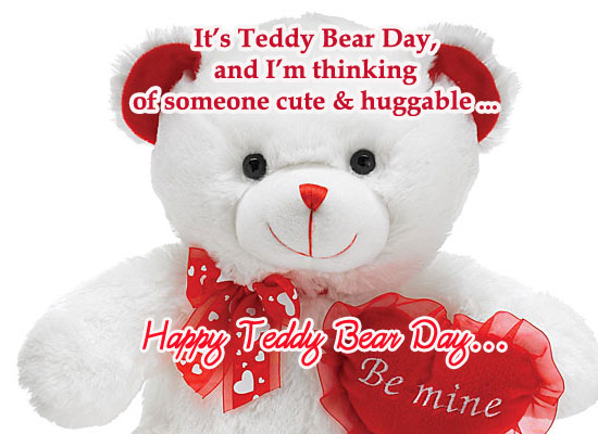 Boyfriend - Girlfriend, Happy Teddy Day 2019