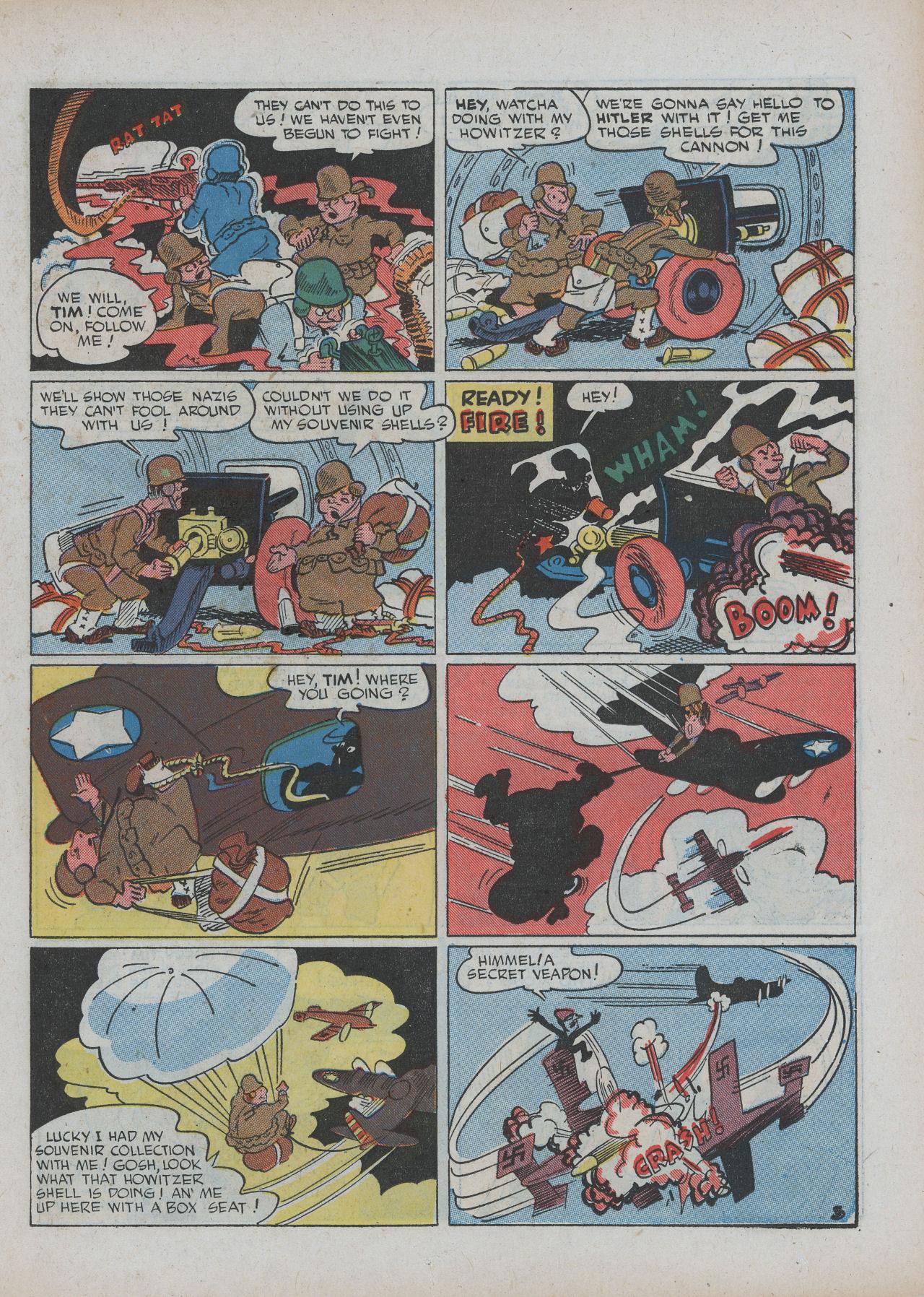 Read online World's Finest Comics comic -  Issue #10 - 77
