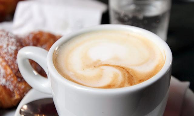 Perbedaan Antara Frappe dan Latte
