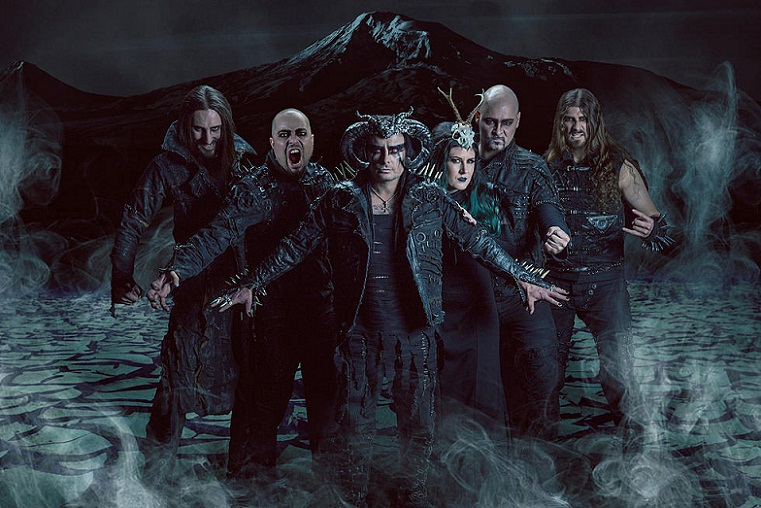 Cradle Of Filth, Band Pemuja Setan Paling Terkenal di Inggris