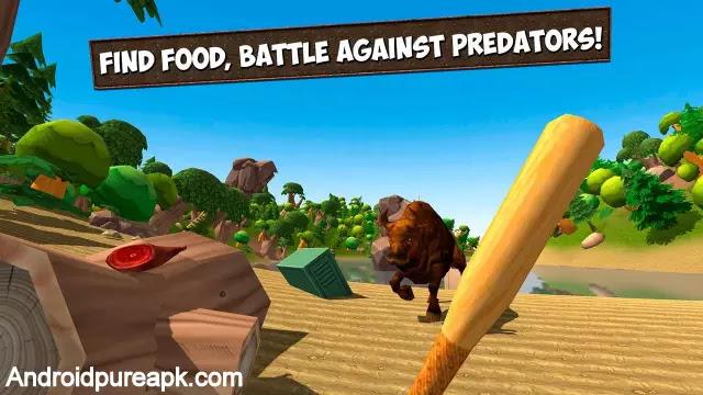 Island Survival Simulator 3D Apk Download Mod+hack