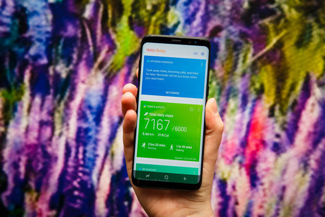 samsung galaxy s8 s8 plus 4