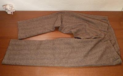 Wikingerhose, Ottonische Kleidung