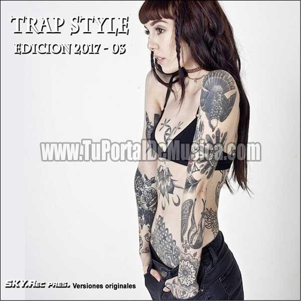 Trap Style Volumen 3 (2017)