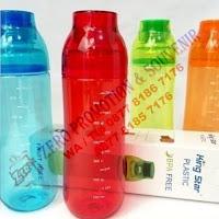 Tumbler King Star Bottle Tracker