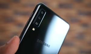 Samsung Galaxy A7 2018, Ponsel Mid-Range Paling Menggoda. Patut Dipertimbangkan