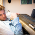 5 questions with Aaron Carter