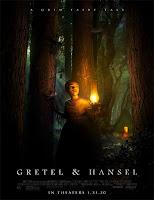 descargar Gretel y Hansel: Un siniestro cuento de hadas