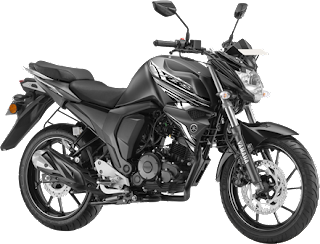 best 150cc bike for long drive, Yamaha fzs