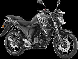 best 150cc bike for long drive, Yamaha fzs